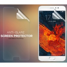 Nillkin Matte | Матовая защитная пленка для Meizu Pro 6 Plus