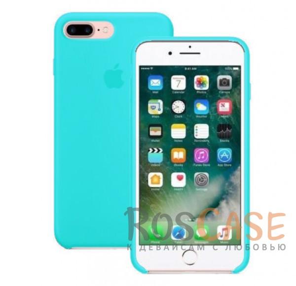 Ультратонкий силиконовый защитный чехол-накладка с гладким покрытием для Apple iPhone 7 plus / 8 plus (5.5) (Голубой / Light Blue)Описание:производитель  - &amp;nbsp;Rock;форм-фактор  -  накладка;материал  -  термополиуретан;совместим с Apple iPhone 7 plus / 8 plus (5.5).Особенности:имеются проемы под внешние порты, динамик, камеру, регулятор громкости, вырез под логотип;обеспечен функциями &amp;laquo;анти-удар&amp;raquo;, &amp;laquo;анти-отпечатки&amp;raquo;, &amp;laquo;анти-скольжение&amp;raquo;;дизайн  -  ультратонкий;система фиксации.<br><br>Тип: Чехол<br>Бренд: Nillkin<br>Материал: Силикон