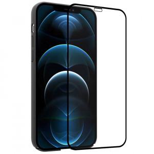 Защитное стекло 9D High Quality 9H для iPhone 12 / 12 Pro