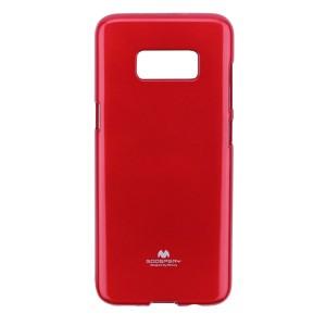 Mercury Jelly Pearl Color | Яркий силиконовый чехол для для Samsung G955 Galaxy S8 Plus