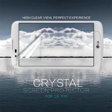 Nillkin Crystal | Прозрачная защитная пленка для LG K10 K410/K430DS