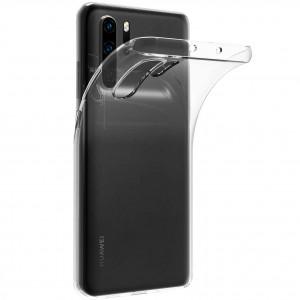 Clear Case | Прозрачный TPU чехол 2мм для Huawei P30 Pro