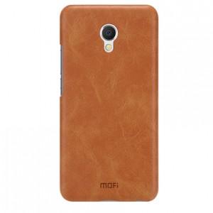 MOFI Heart | Тонкий кожаный чехол для Meizu MX6