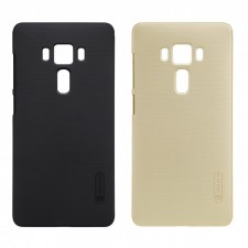 фото  Матовый чехол Nillkin Super Frosted Shield для Asus Zenfone 3 Deluxe (ZS570KL) (+ пленка)