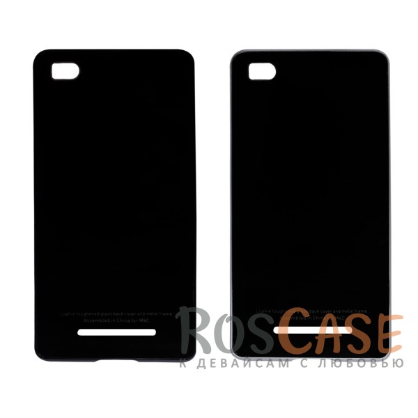 Металлический бампер LUPHIE Metal Frame с глянцевой панелью для Xiaomi Mi 4i / Mi 4cОписание:бренд -&amp;nbsp;Luphie;материал - алюминий, акриловое стекло;совместим с Xiaomi Mi 4i / Mi 4c;тип - бампер со вставкой.Особенности:акриловая вставка;прочный алюминиевый бампер;в наличии все вырезы;ультратонкий дизайн;защита устройства от ударов и царапин.<br><br>Тип: Чехол<br>Бренд: Luphie<br>Материал: Металл