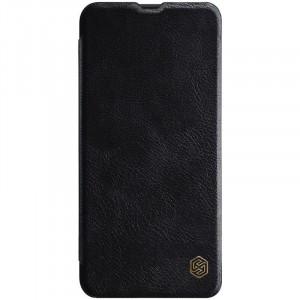 Nillkin Qin | Чехол-книжка из Premium экокожи  для Samsung Galaxy A50 (A505F)