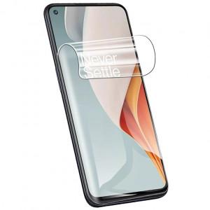Гидрогелевая защитная пленка Rock для OnePlus Nord N100