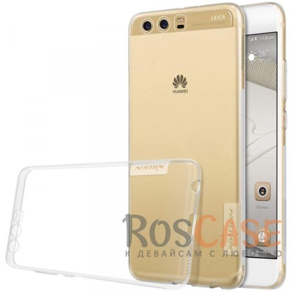 Мягкий прозрачный силиконовый чехол Nillkin Nature для Huawei P10 Plus (Бесцветный (прозрачный))Описание:бренд:&amp;nbsp;Nillkin;совместимость: Huawei P10 Plus;материал: термополиуретан;тип: накладка;ультратонкий дизайн;прозрачный корпус;не скользит в руках;защищает от механических повреждений.<br><br>Тип: Чехол<br>Бренд: Nillkin<br>Материал: TPU