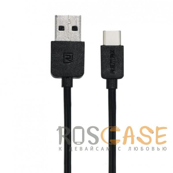 Фото Remax Light | Дата кабель USB to Type-C (1m)