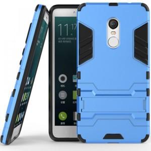 Transformer | Противоударный чехол для Redmi Note 4X / Note 4 (SD) с мощной защитой корпуса