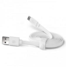 Nillkin | Плоский кабель USB to Type-C (1,2 метра) для Huawei P10 Plus