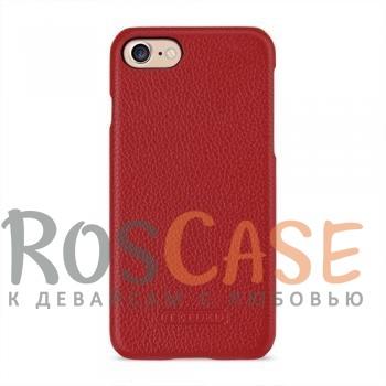 Кожаная накладка TETDED для Apple iPhone 7 (4.7) (Красный / Red)Описание:производитель  -  фирма&amp;nbsp;TETDED;разработан специально для Apple iPhone 7 (4.7);материал  -  натуральная кожа;тип  -  накладка.&amp;nbsp;Особенности:мягкая на ощупь;матовая;все функциональные вырезы на своих местах;не остаются отпечатки пальцев;тонкий дизайн;защищает от царапин и падений;не скользит.<br><br>Тип: Чехол<br>Бренд: TETDED<br>Материал: Натуральная кожа