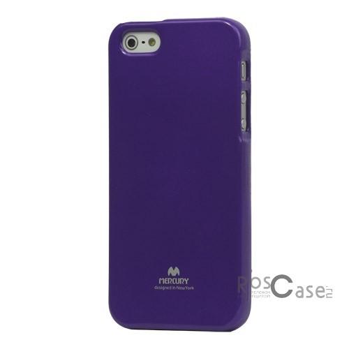 TPU чехол Mercury Jelly Color series для Apple iPhone 5/5S/SE (Фиолетовый)Описание:&amp;nbsp;&amp;nbsp;&amp;nbsp;&amp;nbsp;&amp;nbsp;&amp;nbsp;&amp;nbsp;&amp;nbsp;&amp;nbsp;&amp;nbsp;&amp;nbsp;&amp;nbsp;&amp;nbsp;&amp;nbsp;&amp;nbsp;&amp;nbsp;&amp;nbsp;&amp;nbsp;&amp;nbsp;&amp;nbsp;&amp;nbsp;&amp;nbsp;&amp;nbsp;&amp;nbsp;&amp;nbsp;&amp;nbsp;&amp;nbsp;&amp;nbsp;&amp;nbsp;&amp;nbsp;&amp;nbsp;&amp;nbsp;&amp;nbsp;&amp;nbsp;&amp;nbsp;&amp;nbsp;&amp;nbsp;&amp;nbsp;&amp;nbsp;&amp;nbsp;&amp;nbsp;Изготовлен компанией&amp;nbsp;Mercury;Спроектирован персонально для Apple iPhone 5/5S/5SE;Материал: термополиуретан;Форма: накладка.Особенности:Исключается появление царапин и возникновение потертостей;Восхитительная амортизация при любом ударе;Гладкая поверхность;Не подвержен деформации;Непритязателен в уходе.<br><br>Тип: Чехол<br>Бренд: Mercury<br>Материал: TPU