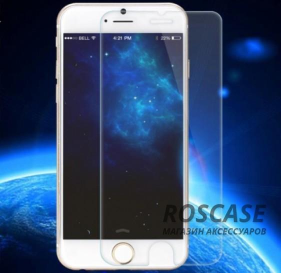 фото защитное стекло ROCK Premium Tempered (2.5D) 0.3 mm Glass Series для Apple iPhone 6 (4.7
