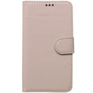 "Texture |  кожаный чехол-книжка (5.8-6.0"") для Samsung J410F Galaxy J4 Core (2018)"