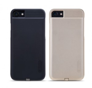 "Nillkin Magic Qi | Чехол для Apple iPhone 7 / 8 (4.7"") с модулем беспроводной зарядки"