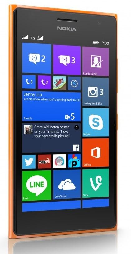 Microsoft Lumia 730/735
