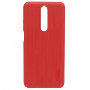 Силиконовый чехол Cherry  для Xiaomi Redmi K30
