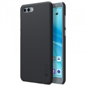 Nillkin Super Frosted Shield | Матовый чехол для Huawei Nova 2s (+ пленка)