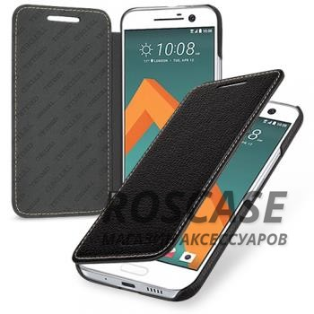 Кожаный чехол (книжка) TETDED для HTC 10 / 10 Lifestyle (Черный / Black)Описание:бренд  - &amp;nbsp;Tetded;разработан для HTC 10 / 10 Lifestyle;материал  -  натуральная кожа;тип  -  чехол-книжка.&amp;nbsp;Особенности:в наличии все функциональные вырезы;легко устанавливается;тонкий дизайн;защита от механических повреждений;на чехле не заметны следы от пальцев.<br><br>Тип: Чехол<br>Бренд: TETDED<br>Материал: Натуральная кожа