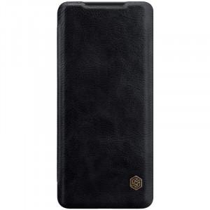 Nillkin Qin | Чехол-книжка из Premium экокожи  для Samsung Galaxy S20 Ultra