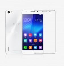 Nillkin Crystal | Прозрачная защитная пленка для Huawei Honor 6