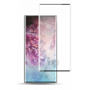 Защитное стекло 5D Full Cover для Samsung Galaxy Note 10 Plus