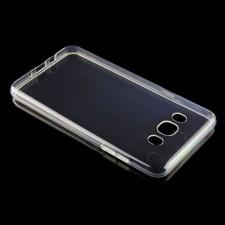 Ультратонкий силиконовый чехол для Samsung J530 Galaxy J5 (2017)