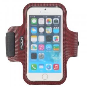 Rock Sports | Неопреновый спортивный чехол на руку  для iPhone 6