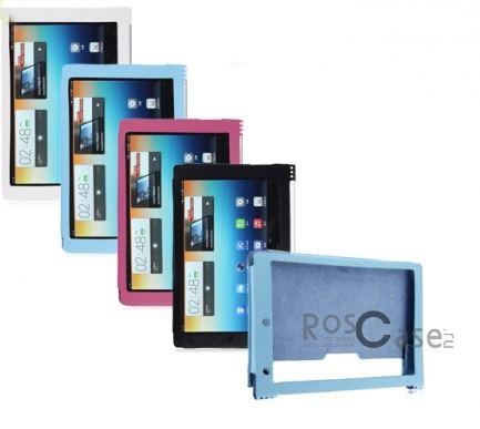 Кожаный чехол-книжка TTX с функцией подставки для Lenovo Yoga Tablet b8080 10 HD+ /8000 10Описание:производитель - TTX;разработан специально для Lenovo Yoga Tablet b8080 10 HD+ /8000 10;материал  -  искусственная кожа;форма  -  чехол-книжка.&amp;nbsp;Особенности:использование в виде подставки;наличие всех функциональных вырезов;на нем не видны отпечатки пальцев;устойчивость к царапинам и потертостям.<br><br>Тип: Чехол<br>Бренд: TTX<br>Материал: Искусственная кожа