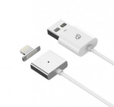 фото Магнитный кабель WSKEN X-cable Lightning для Apple iPhone 6/6 plus/5/5S/5C/SE