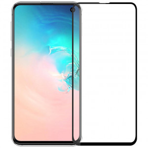 Защитное стекло 5D Full Cover для Samsung Galaxy S10e