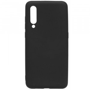 J-Case THIN | Тонкий силиконовый чехол 0.5 мм для Xiaomi Mi 9