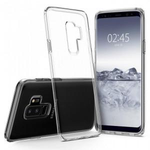 Clear Original | Прозрачный TPU чехол 2мм для Samsung Galaxy S9 Plus