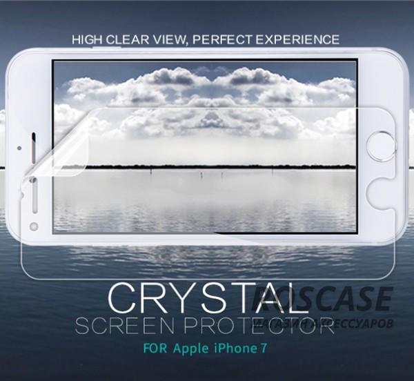 "Фото Nillkin Crystal | Прозрачная защитная пленка для Apple iPhone 7 / 8 (4.7"")"