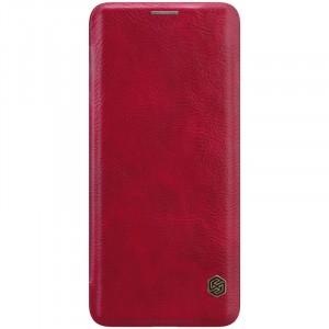 Nillkin Qin натур. кожа | Чехол-книжка для Huawei Mate 20 Pro