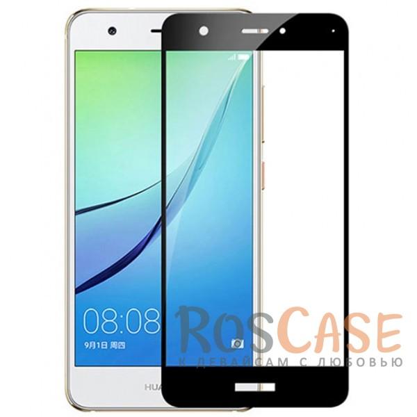 Тонкое олеофобное защитное стекло с цветной рамкой на весь экран для Huawei Nova 2Описание:разработано для Huawei Nova 2;защита экрана от ударов и царапин;олеофобное покрытие анти-отпечатки;ультратонкое;высокая прочность 9H;полностью закрывает экран;цветная рамка.<br><br>Тип: Защитное стекло<br>Бренд: Mocolo
