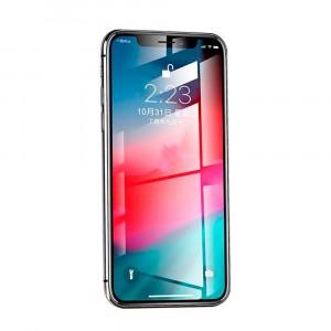 Гидрогелевая защитная плёнка Rock  для iPhone XR
