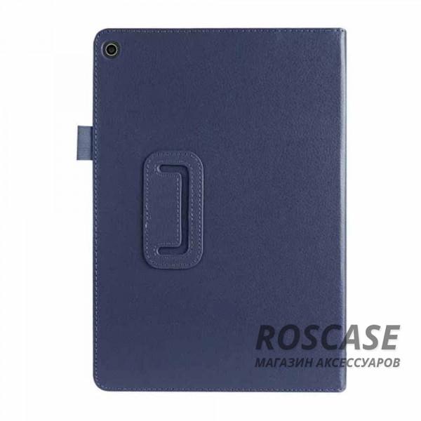 Кожаный чехол-книжка TTX с функцией подставки для Asus ZenPad 10 (Z300C/Z300CG/Z300CL) (Синий)Описание:производитель  - &amp;nbsp;TTX;разработан специально для Asus ZenPad 10 (Z300C/Z300CG/Z300CL);материалы  -  кожзам и микрофибра;форма  -  чехол-книжка.&amp;nbsp;Особенности:материал не скользит;трансформируется в поставку;защищает от внешний воздействий;долгий срок службы.<br><br>Тип: Чехол<br>Бренд: TTX<br>Материал: Искусственная кожа