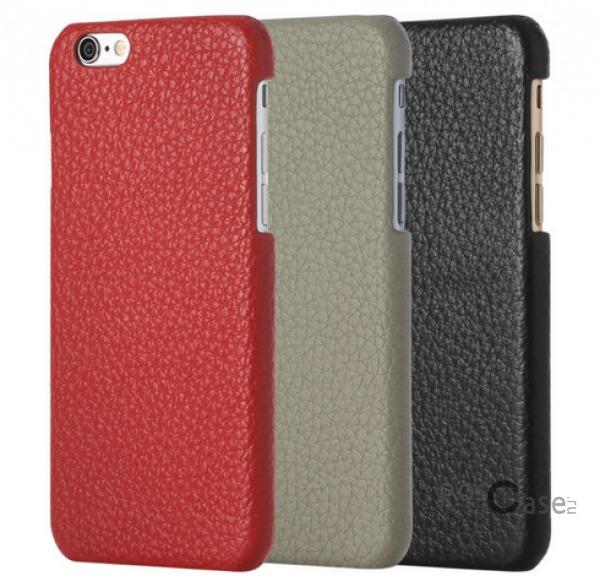 Кожаная накладка ROCK Jazz Series для Apple iPhone 6/6s (4.7)&amp;nbsp;Описание:компания-производитель:&amp;nbsp;ROCK;совместим с Apple iPhone 6/6s (4.7);материалы: натуральная кожа, поликарбонат;форма чехла: накладка.&amp;nbsp;Особенности:пыленепроницаемый;полный набор функциональных вырезов;не скользит;высокая степень защиты;элегантный дизайн;тонкое исполнение.<br><br>Тип: Чехол<br>Бренд: ROCK<br>Материал: Натуральная кожа