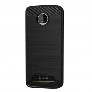 iPaky Slim | Силиконовый чехол для Motorola Moto Z Play