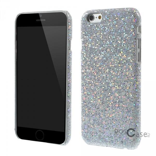 "фото пластиковая накладка Glittery Series для Apple iPhone 6/6s (4.7"")"