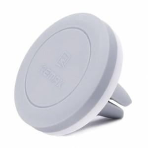 Remax Air Vent RM-C10 | Яркий магнитный держатель для смартфона для Samsung Galaxy S8 Plus (G955)