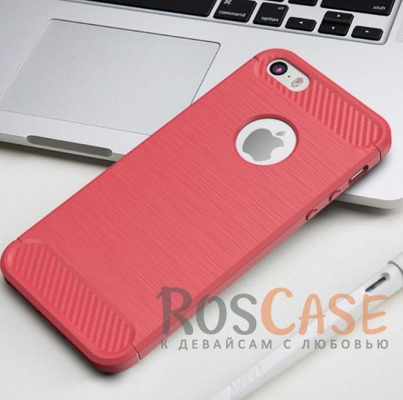 TPU чехол iPaky Slim Series для Apple iPhone 6/6s (4.7) (Розовый)Описание:бренд - iPaky;совместим с Apple iPhone 6/6s (4.7);материал: термополиуретан;тип: накладка.Особенности:эластичный;свойство анти-отпечатки;защита углов от ударов;ультратонкий;защита боковых кнопок;надежная фиксация.<br><br>Тип: Чехол<br>Бренд: Epik<br>Материал: TPU