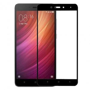 5D защитное стекло для Xiaomi Redmi Note 4 (MediaTek) на весь экран