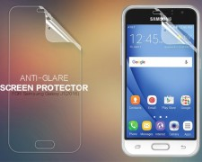 Nillkin Matte | Матовая защитная пленка для Samsung J120F Galaxy J1 (2016)