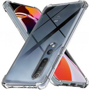 King Kong | Противоударный прозрачный чехол  для Xiaomi Mi 10 (Pro)