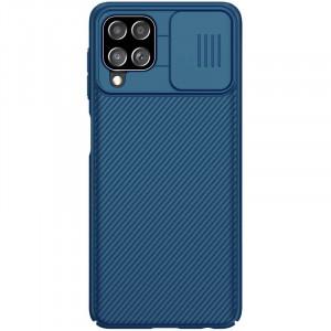 Nillkin CamShield   Пластиковый чехол с защитой камеры  для Samsung Galaxy A22