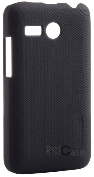 Чехол Nillkin Matte для Lenovo A316i (+ пленка) (Черный)Описание:разработчик и производитель&amp;nbsp;Nillkin;изготовлен из поликарбоната;поверхность матовая;тип конструкции: накладка;совместим с&amp;nbsp;Lenovo A316i&amp;nbsp;Особенности:широкая цветовая гамма;высокая износостойкость;ультратонкий;легкая фиксация;легкая очистка.<br><br>Тип: Чехол<br>Бренд: Nillkin<br>Материал: Поликарбонат