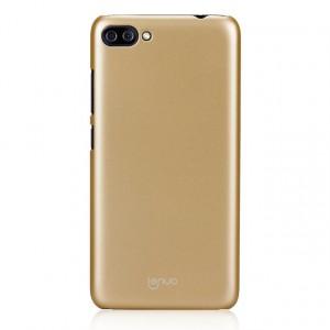 LENUO slim | Тонкий чехол для Asus Zenfone 4 Max (ZC554KL) с матовой поверхностью